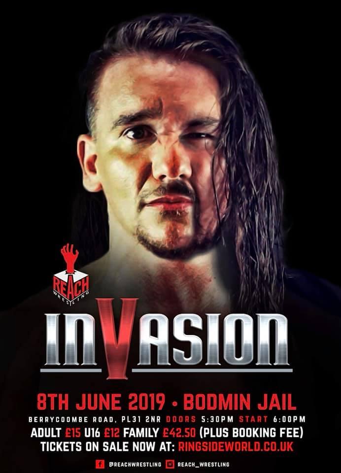 Invasion - 08.06.19