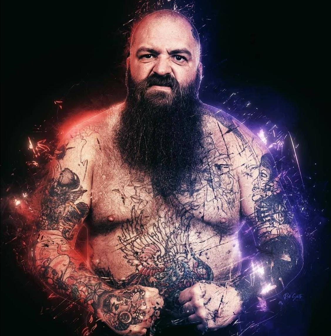Viktor Brady
